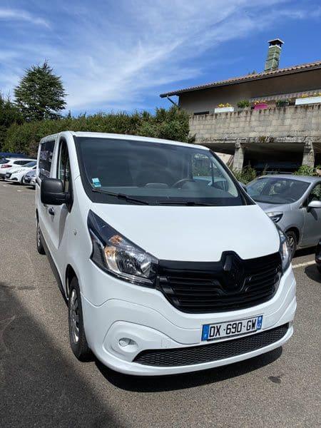 Agent Renault Dacia - Sain t genest Malifaux